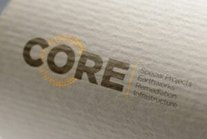 Image of Core logo