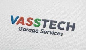 Image of Vasstech Garage Services Logo
